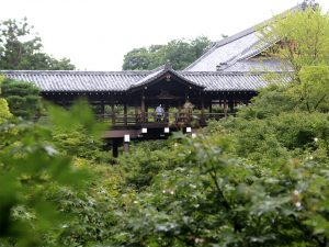 東福寺・通天橋
